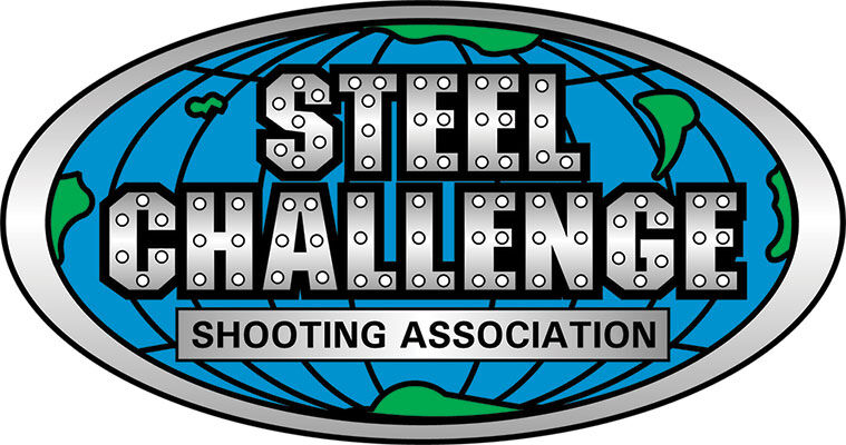 Steel Challenge Shooting Association Logo