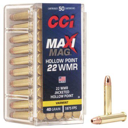 Maxi-Mag Segmented HP 22 WMR
