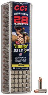 stangers packaging