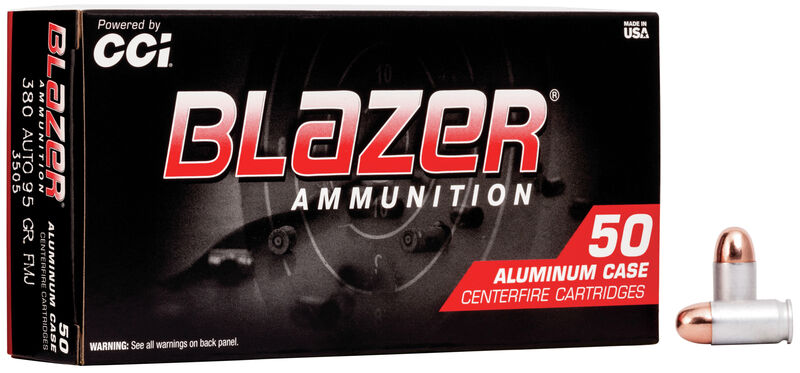 Blazer Aluminum