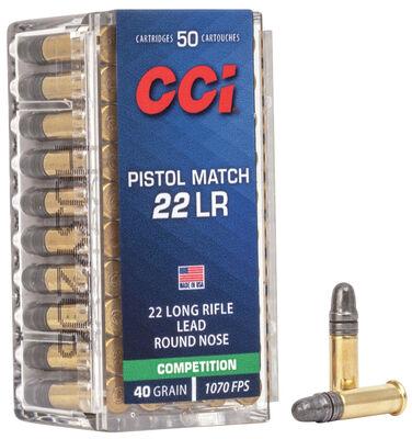 Pistol Match