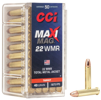 Maxi-Mag TMJ