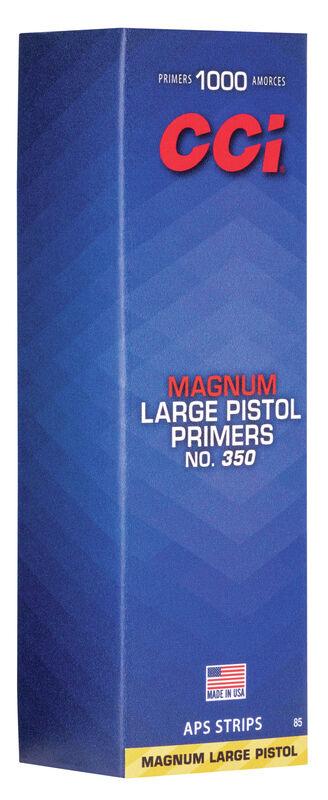 APS Pistol Primer