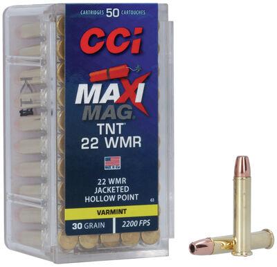 Maxi-Mag TNT
