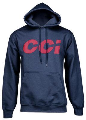 CCI Classic Logo Hoodie