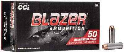 Blazer Clean-Fire