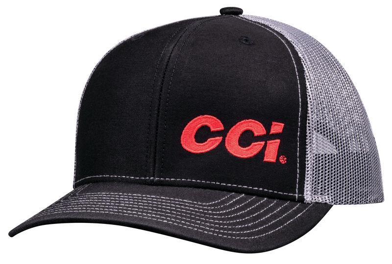 Trucker Logo Hat