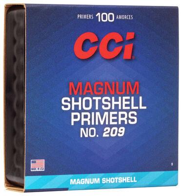 Shotshell Primer