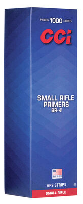 APS Rifle Primer