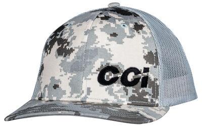Digital Camo Hat