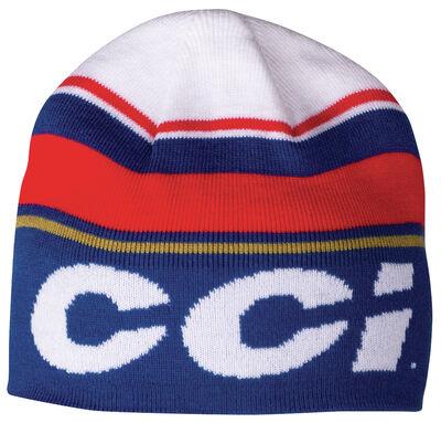 CCI Stripe Beanie