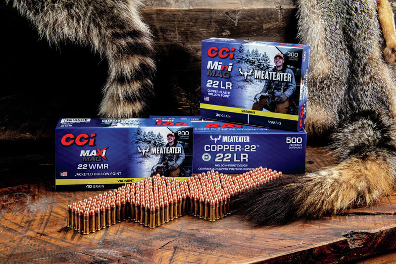 MeatEater Series Maxi-Mag