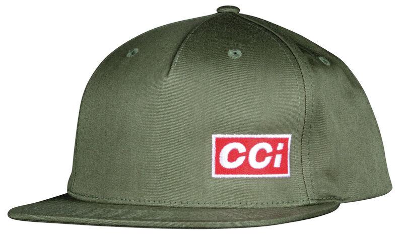 255 Hat Olive