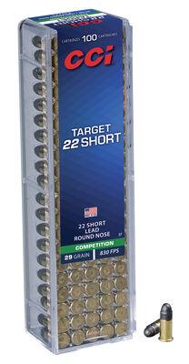 Short Target