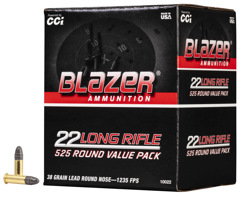 Blazer® Rimfire