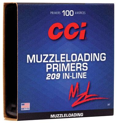 Muzzleloading Primer