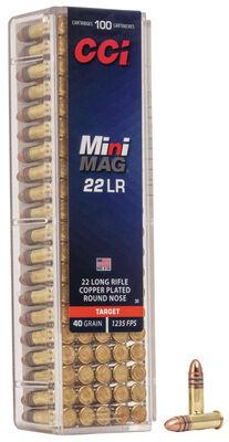 Target Mini-Mag