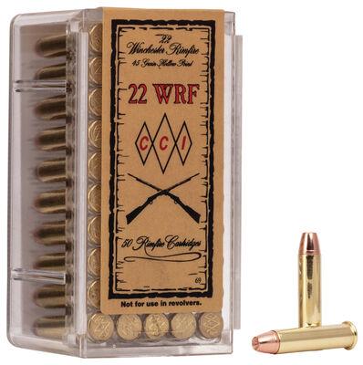 Winchester Rimfire