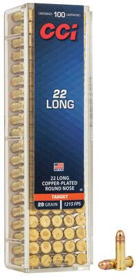 22 Long