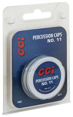 Percussion Cap