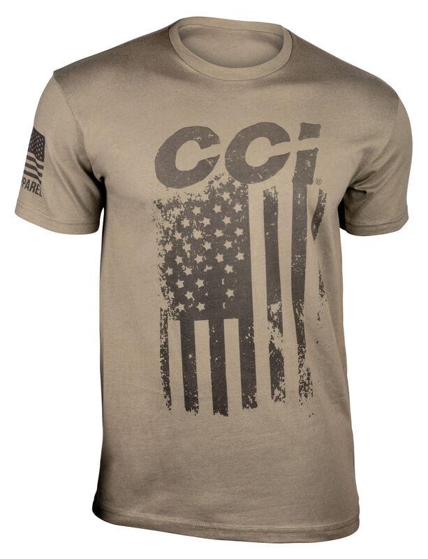 Nine Line Apparel Flag T-Shirt