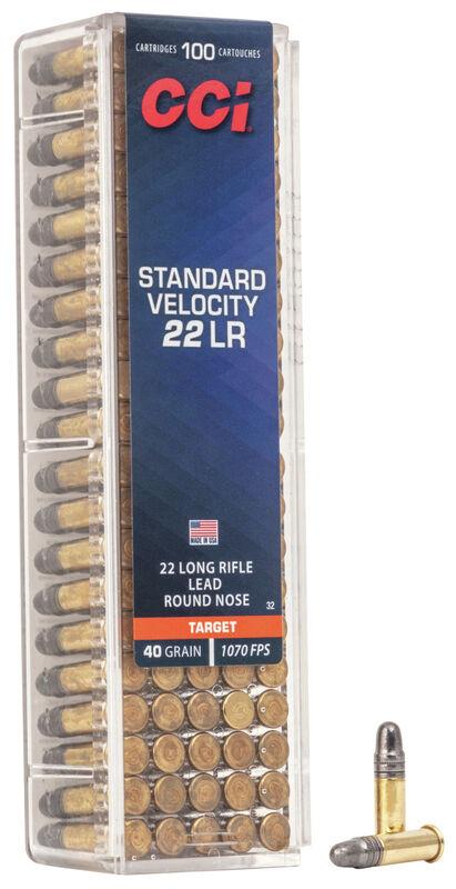 Standard Velocity