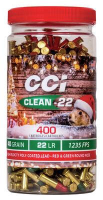 Clean-22
