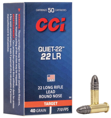 Quiet-22