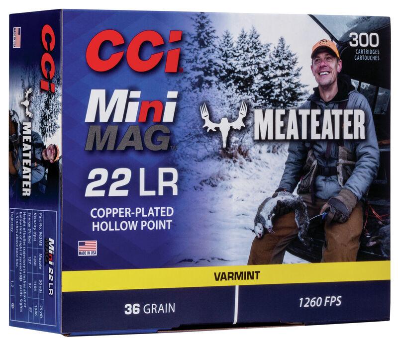 MeatEater Series Mini-Mag