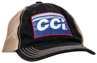 CCI Patch Hat