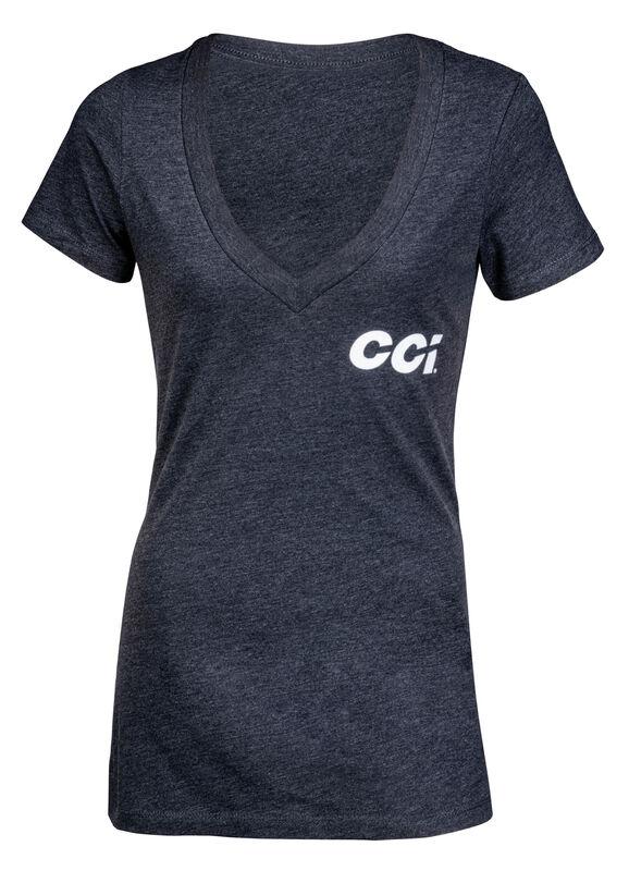 CCI Spinner Targets Women's T-Shirt