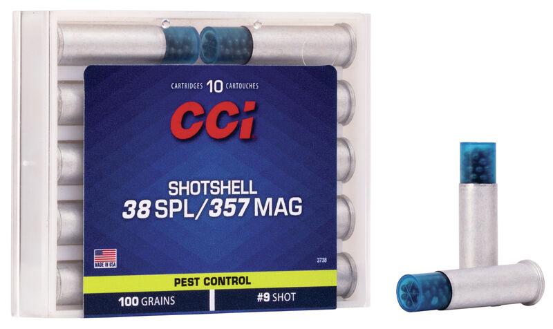 Pest Control Shotshell